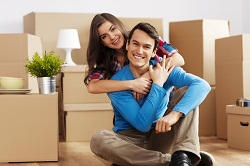 Home Relocation Services in W4