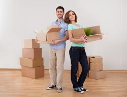 Expert Movers in Chiswick