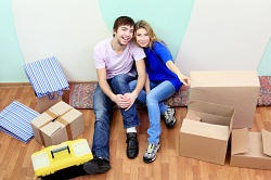Home Removal Services in W4